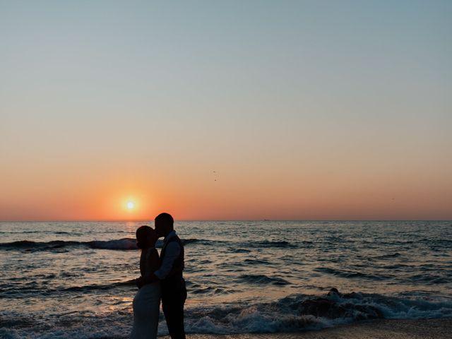 O casamento de Ricardo e Virginie em Troviscal, Oliveira do Bairro 115