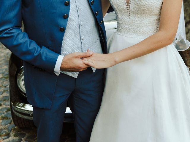O casamento de André e Liliana em Mafra, Mafra 3