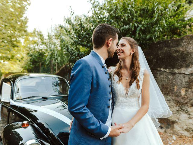 O casamento de André e Liliana em Mafra, Mafra 4