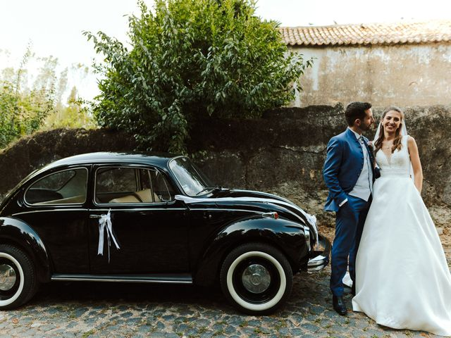 O casamento de André e Liliana em Mafra, Mafra 5