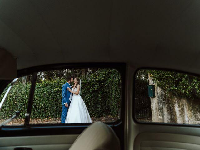 O casamento de André e Liliana em Mafra, Mafra 6
