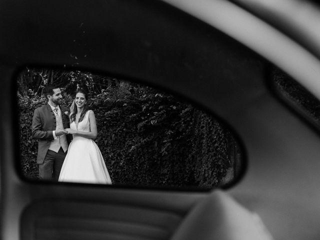 O casamento de André e Liliana em Mafra, Mafra 7