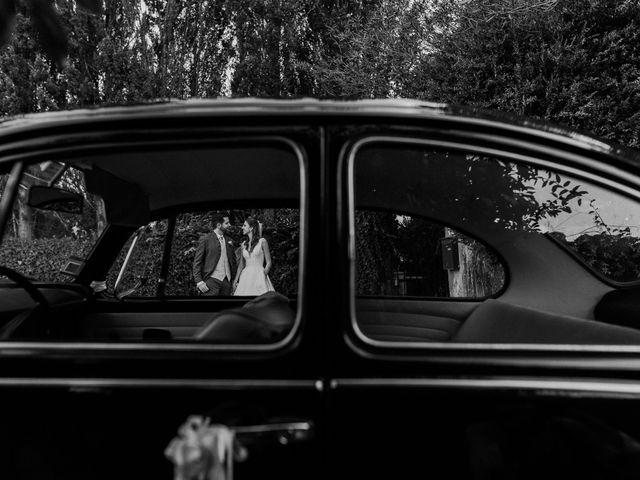 O casamento de André e Liliana em Mafra, Mafra 8