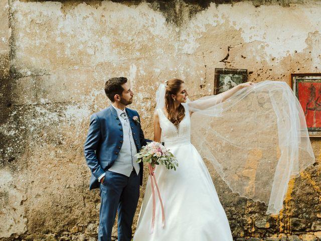 O casamento de André e Liliana em Mafra, Mafra 14