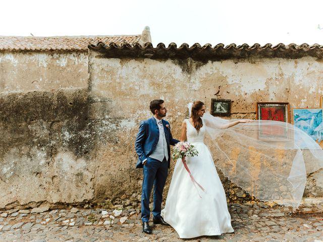 O casamento de André e Liliana em Mafra, Mafra 15