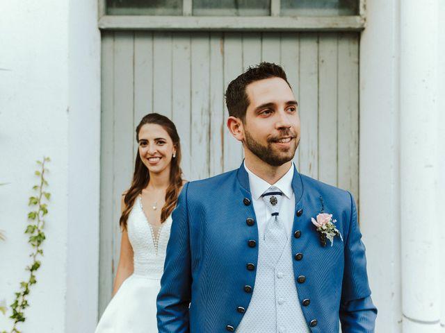 O casamento de André e Liliana em Mafra, Mafra 16