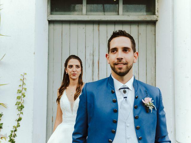 O casamento de André e Liliana em Mafra, Mafra 17