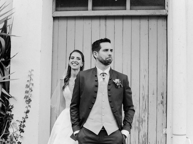 O casamento de André e Liliana em Mafra, Mafra 18