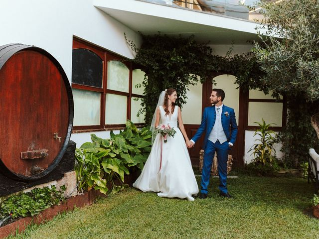 O casamento de André e Liliana em Mafra, Mafra 20