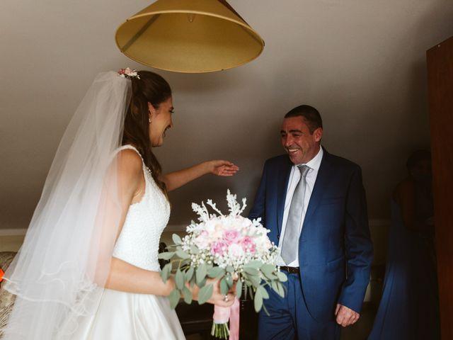 O casamento de André e Liliana em Mafra, Mafra 63