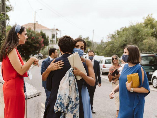 O casamento de André e Liliana em Mafra, Mafra 68