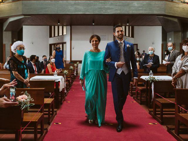 O casamento de André e Liliana em Mafra, Mafra 80