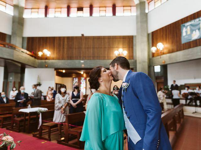 O casamento de André e Liliana em Mafra, Mafra 81