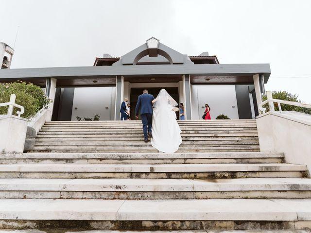 O casamento de André e Liliana em Mafra, Mafra 83