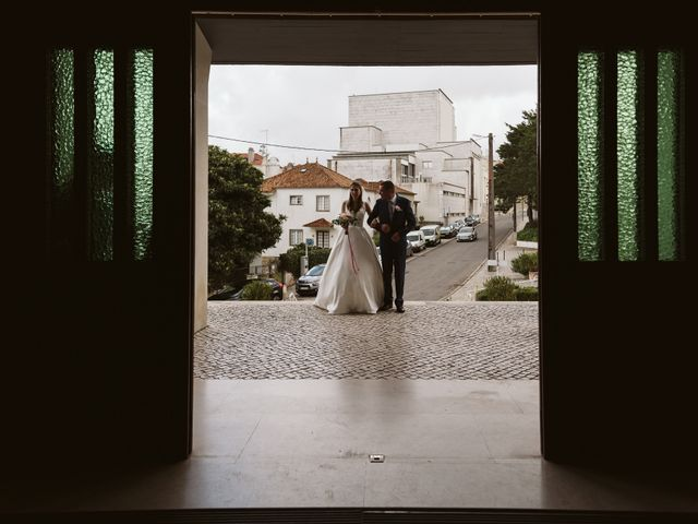 O casamento de André e Liliana em Mafra, Mafra 86
