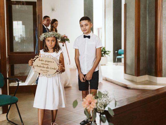 O casamento de André e Liliana em Mafra, Mafra 88