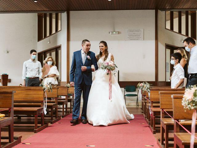 O casamento de André e Liliana em Mafra, Mafra 89
