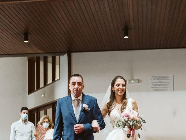 O casamento de André e Liliana em Mafra, Mafra 90