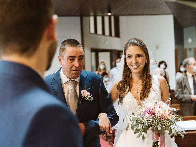O casamento de André e Liliana em Mafra, Mafra 92