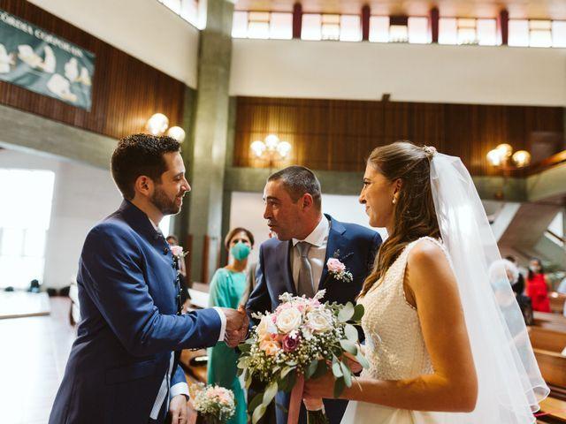 O casamento de André e Liliana em Mafra, Mafra 93