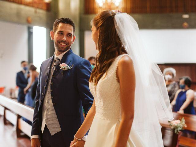 O casamento de André e Liliana em Mafra, Mafra 94