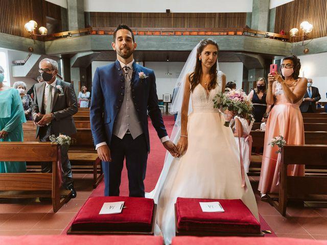 O casamento de André e Liliana em Mafra, Mafra 95