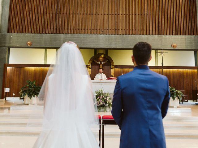 O casamento de André e Liliana em Mafra, Mafra 96
