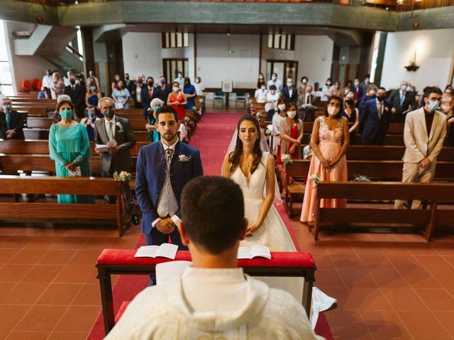O casamento de André e Liliana em Mafra, Mafra 99