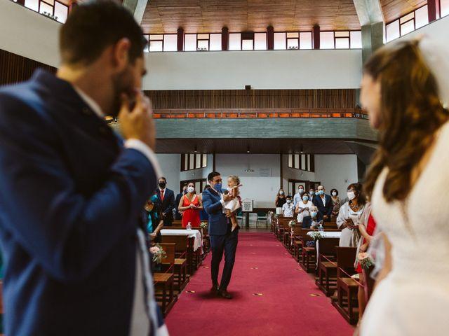 O casamento de André e Liliana em Mafra, Mafra 101