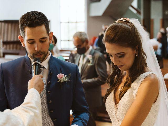 O casamento de André e Liliana em Mafra, Mafra 104