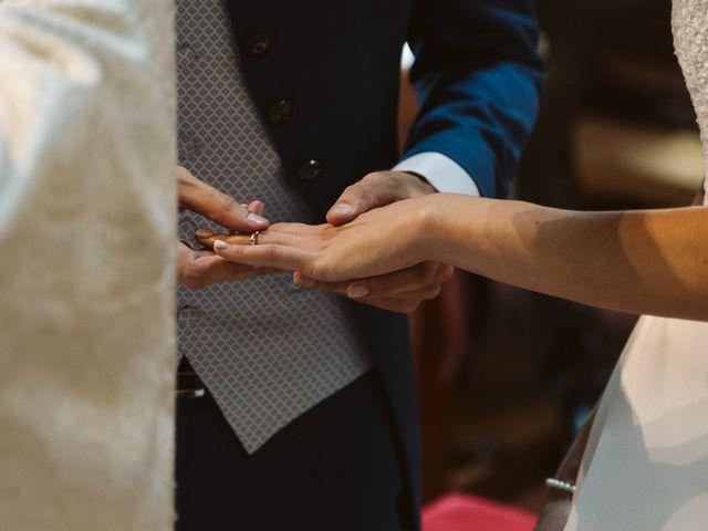 O casamento de André e Liliana em Mafra, Mafra 105