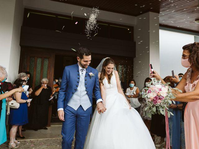 O casamento de André e Liliana em Mafra, Mafra 112