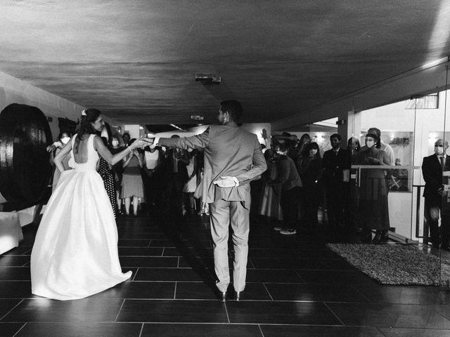 O casamento de André e Liliana em Mafra, Mafra 132