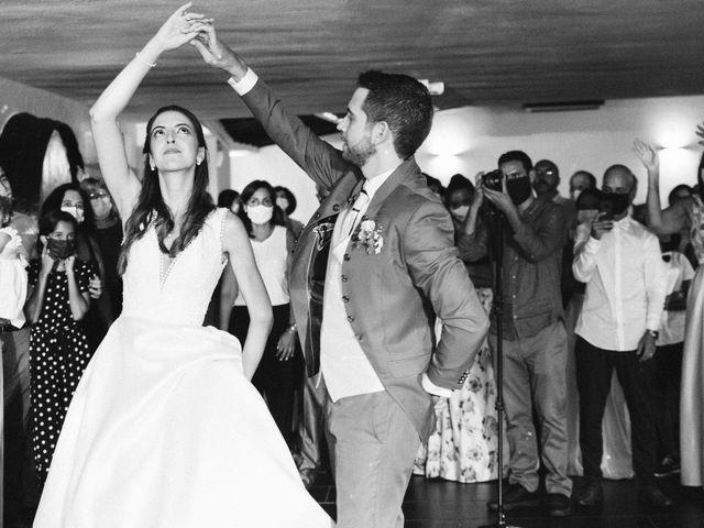 O casamento de André e Liliana em Mafra, Mafra 133