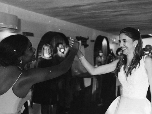 O casamento de André e Liliana em Mafra, Mafra 139