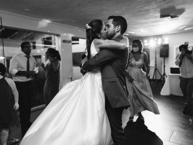 O casamento de André e Liliana em Mafra, Mafra 140