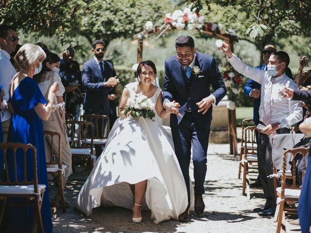 O casamento de Rafael e Sara em Santar, Nelas 28