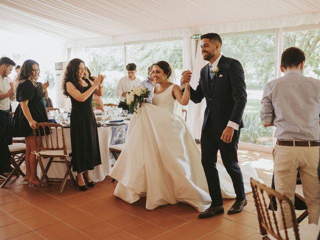 O casamento de Rafael e Sara em Santar, Nelas 29