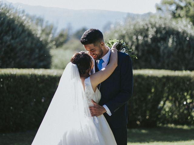 O casamento de Rafael e Sara em Santar, Nelas 30