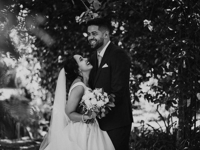 O casamento de Rafael e Sara em Santar, Nelas 50