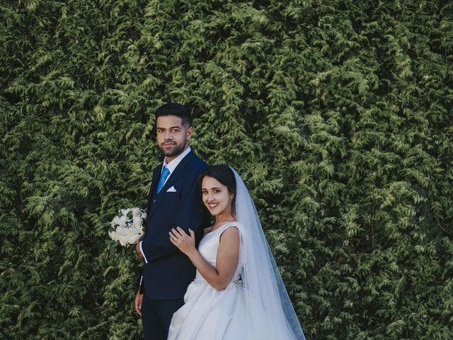 O casamento de Rafael e Sara em Santar, Nelas 51