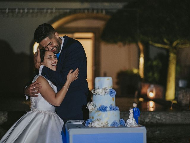 O casamento de Rafael e Sara em Santar, Nelas 67
