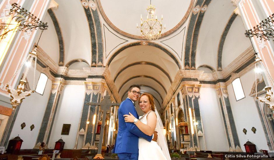 O casamento de João e Vanessa em Alpalhão, Nisa