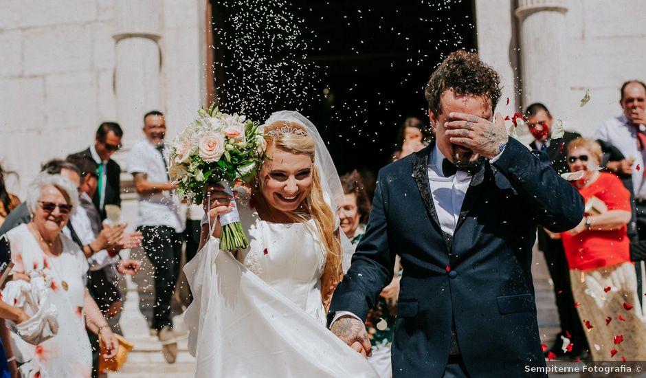 O casamento de Daniel e Soraia em Alcochete, Alcochete