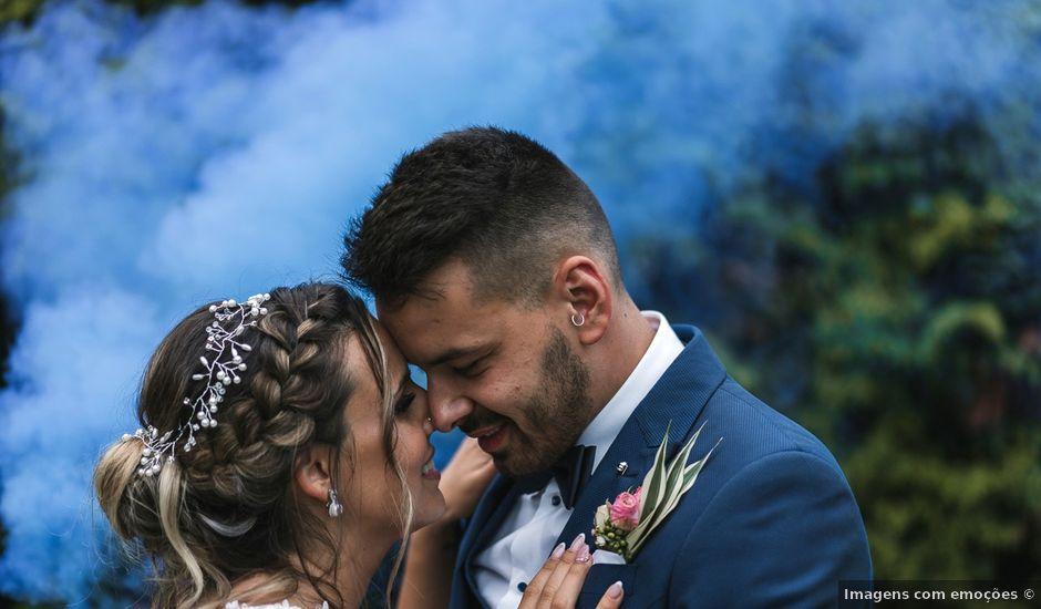 O casamento de Ricardo e Maria em Vila Nova de Gaia, Vila Nova de Gaia