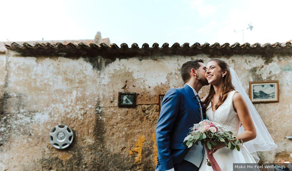 O casamento de André e Liliana em Mafra, Mafra