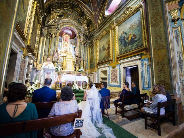 O casamento de João e Liliana em Ericeira, Mafra 8