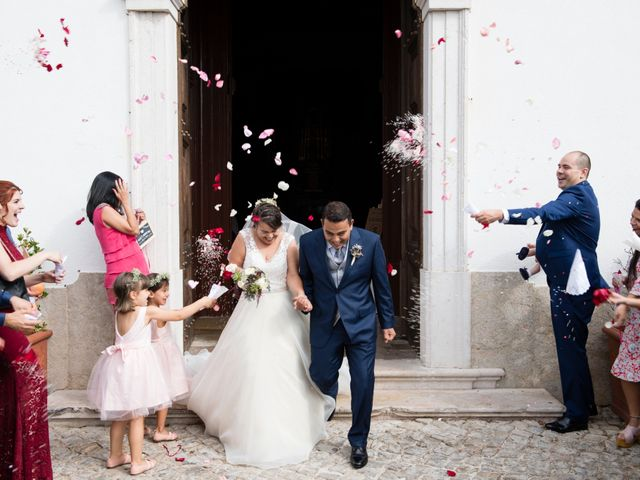 O casamento de João e Liliana em Ericeira, Mafra 9