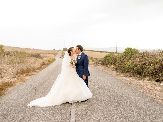 O casamento de João e Liliana em Ericeira, Mafra 10