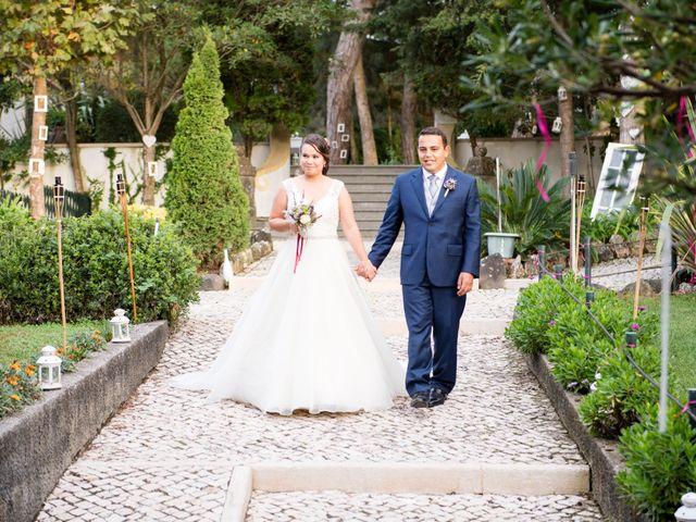 O casamento de João e Liliana em Ericeira, Mafra 13